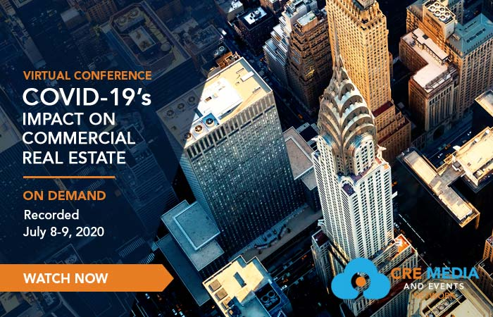 Commercial Real Estate COVID 19 Impact On CRE On Demand Event
