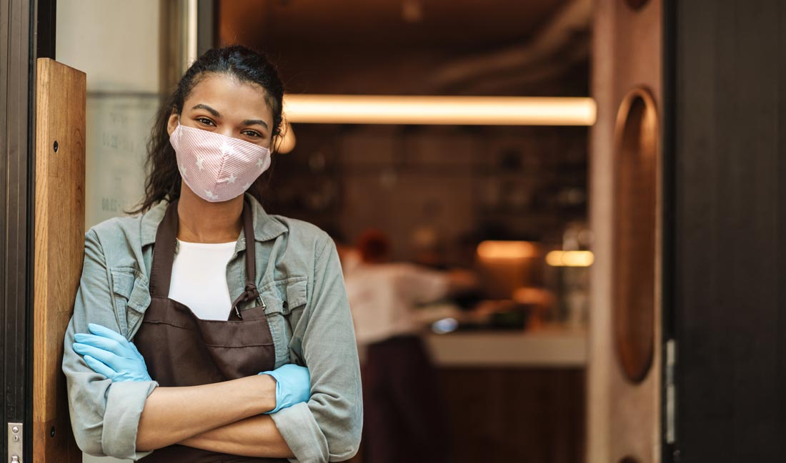 Retail Landlords Offer Pandemic Clauses In New Leases Who Should Bear The Burden Of Risk In A Pandemic CRE Members Commercial Real Estate News