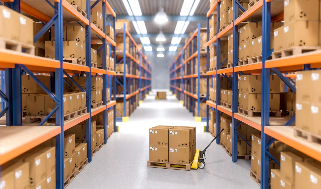 Converting Malls To Warehouses Fulfillment Centers Or Manufacturing Is One Opportunity For Commercial Real Estate Investors