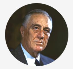CRE Members Franklin D Roosevelt Commercial Real Estate Quotes